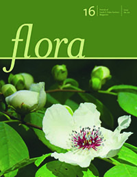 Flora 2016 cover
