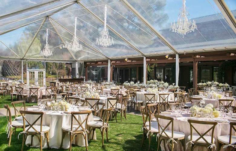Weddings Duke Gardens