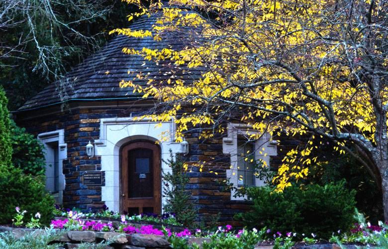 Visit To Duke Gardens Part 57