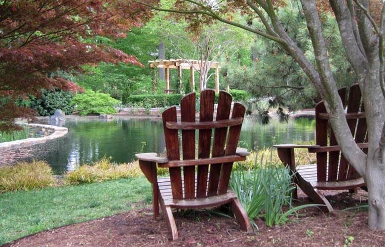 Visit | Duke Gardens